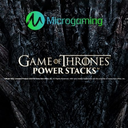 New Game of Thrones Slot Machine Announced by Microgaming
