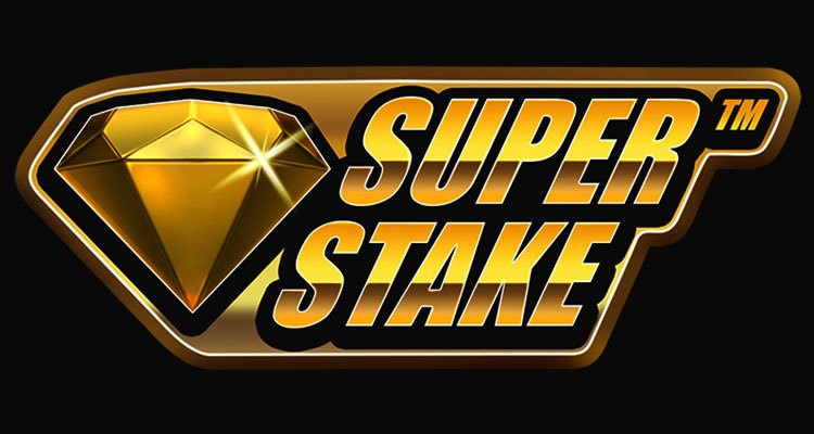 Enjoy side bet action with Stakelogic's new Super Stake online slot game feature