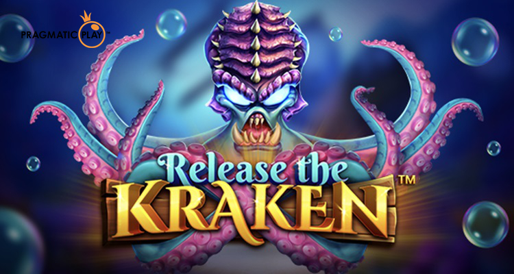 "Pragmatic enhances games portfolio with debut of new title ""Release the Kraken"""