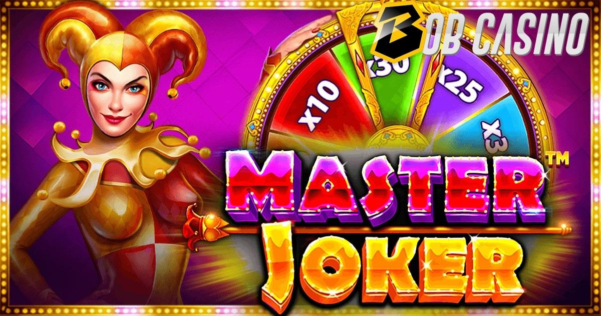 Master Joker Slot Review (Pragmatic Play)