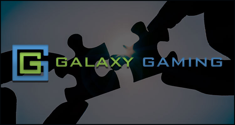 American iGaming move for Galaxy Gaming Incorporated