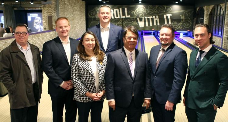 New multi-million-dollar entertainment venue unveiled at Yellow Brick Road Casino & Sports Book