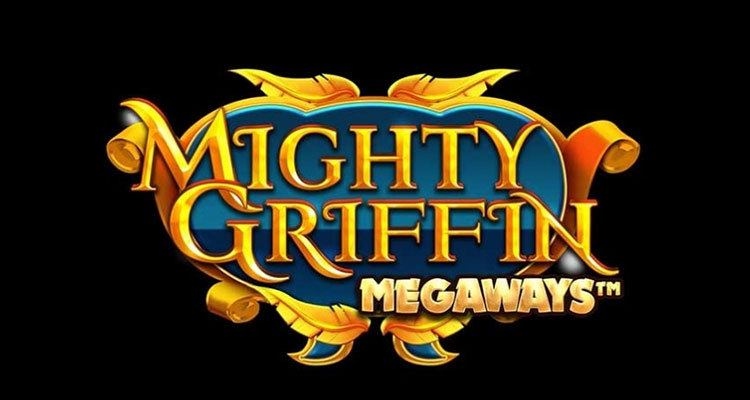 Blueprint Gaming new Mighty Griffin Megaways delivers