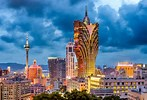 Macau's January GGR falls 11.3 per cent