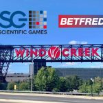 Scientific Games to partner with Betfred for retail and digital sports betting solutions launch in Pennsylvania