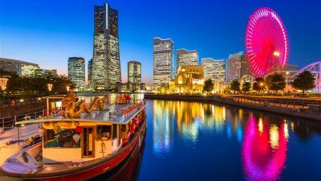Yokohama to Establish Committee for IR Operator Selection