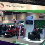 Tcsjohnhuxley Completes Asset Acquisition of Gaming Partners International