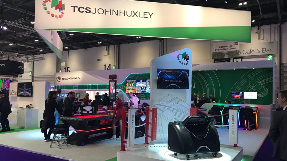 Tcsjohnhuxley Completes Asset Acquisition of Gaming Partners International