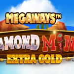 Blueprint Gaming brings explosive gaming to the reels with Diamond Mine Megaways Extra Gold