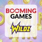 Booming Games launches with rising star Wildz Casino
