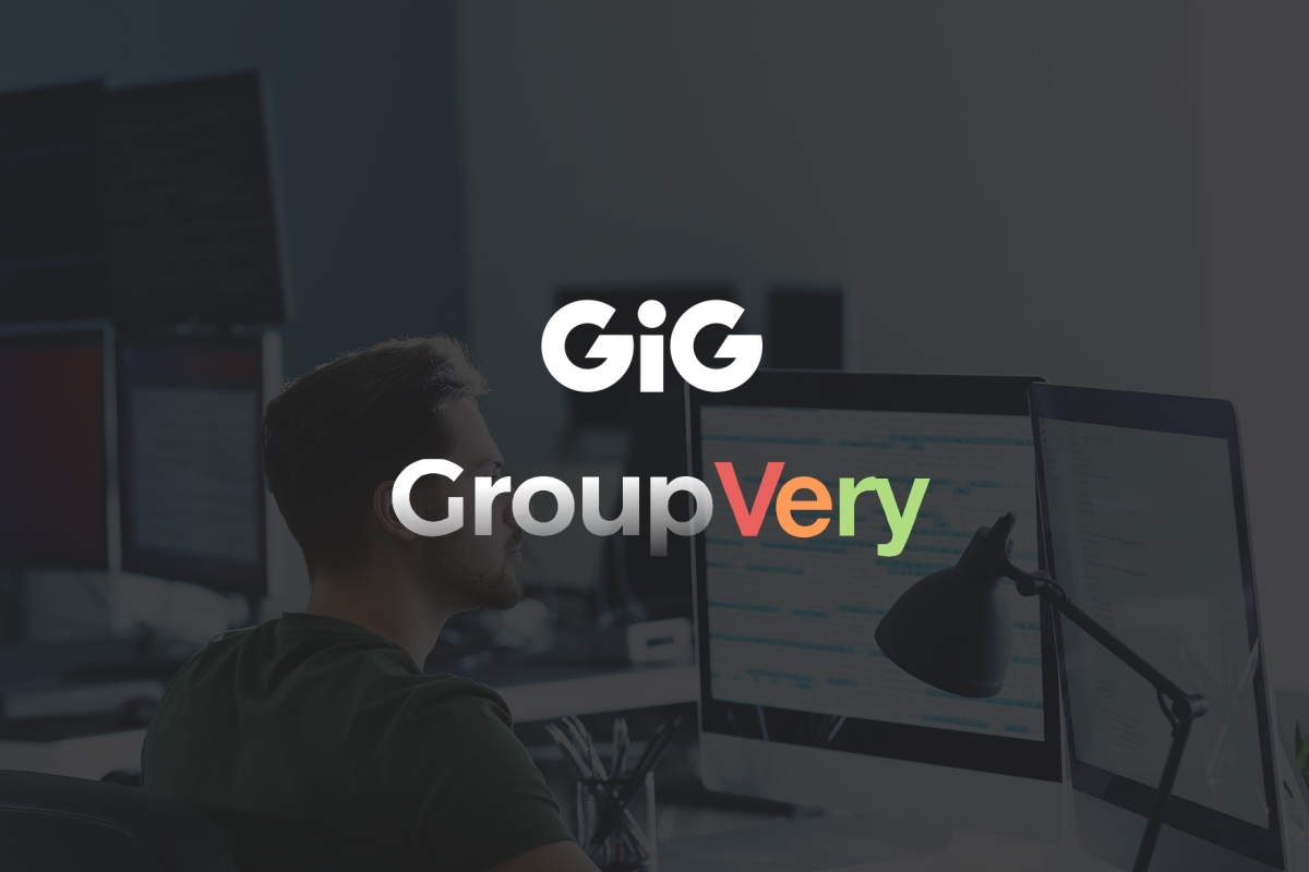 GiG partners with GroupVery increasing personalisation for clients