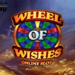 Wheel of Wishes Slot Review (Quickfire/Alchemy Gaming)