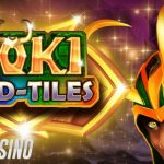 Loki Wild Tiles Slot Review (Quickfire & 2By2)