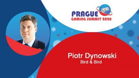 Prague Gaming Summit 2020 speaker profile: Piotr Dynowski (Partner/Attorney at Law/Head of IP/Media/Tech&Comms Practice at Bird & Bird Poland)