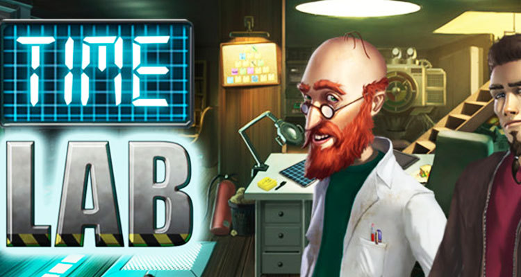 Time traveling adventure awaits in R. Franco Digital's new Time Lab slot release