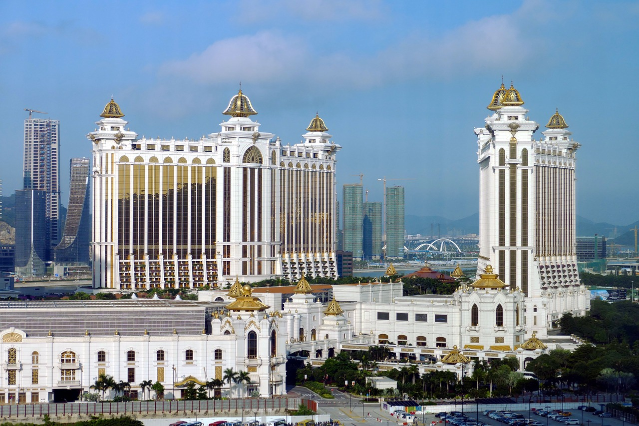 Macau casinos to restart operations on Thursday