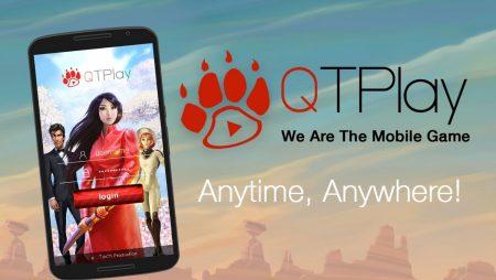 QTech Games confirms Epic merger