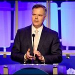 James Murren stepping down as boss of MGM Resorts International