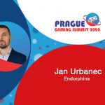 Prague Gaming Summit 2020 speaker profile: Jan Urbanec (CEO at Endorphina)