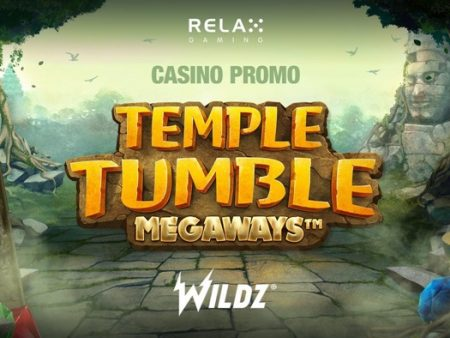 Relax Gaming to launch major promotion on Wildz Casino; Red Rake now live on Rootz' star