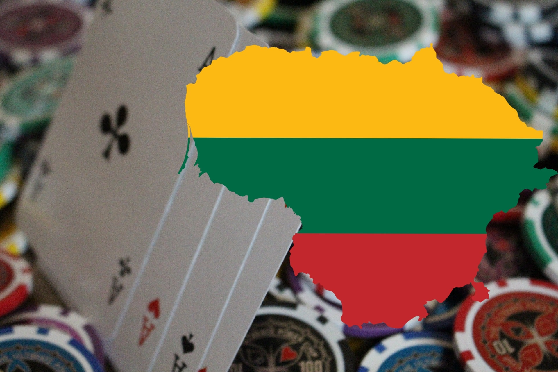 New Gambling Bill Passed in Lithuania