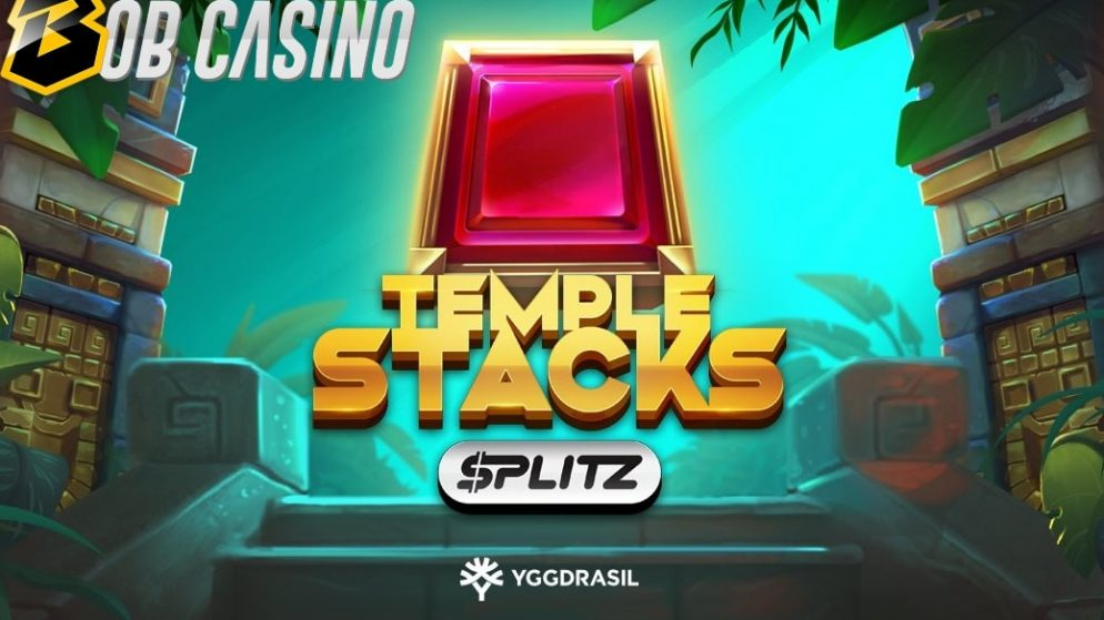 Temple Stacks Slot Review (Yggdrasil)