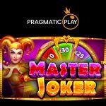 Pragmatic Play Releases Throwback Game Master Joker