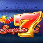 Lucky7s rule in Pragmatic Play's juiciest fruit slot yet Super7s