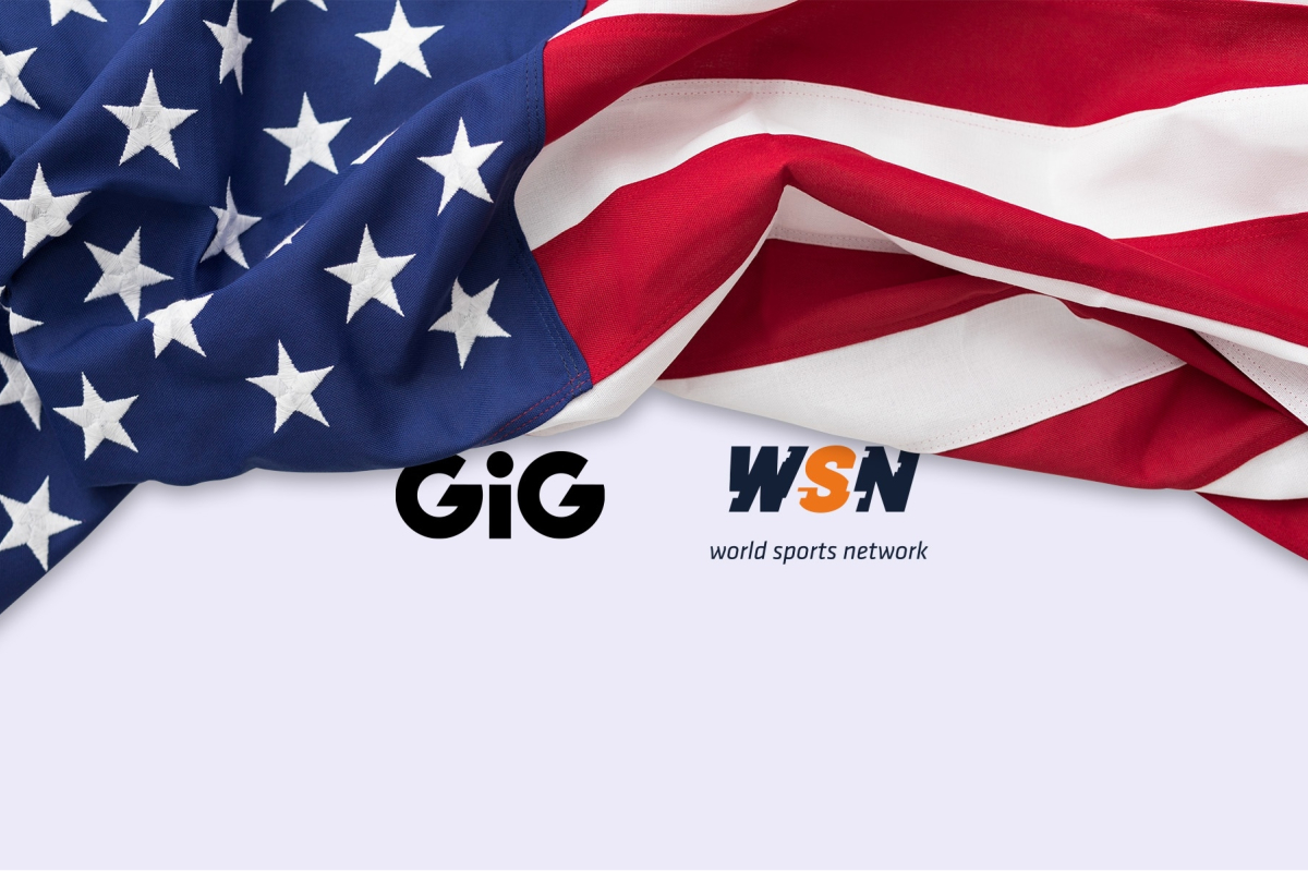 GiG Secures Gaming Service Provider Authorisation in Pennsylvania for WSN.com