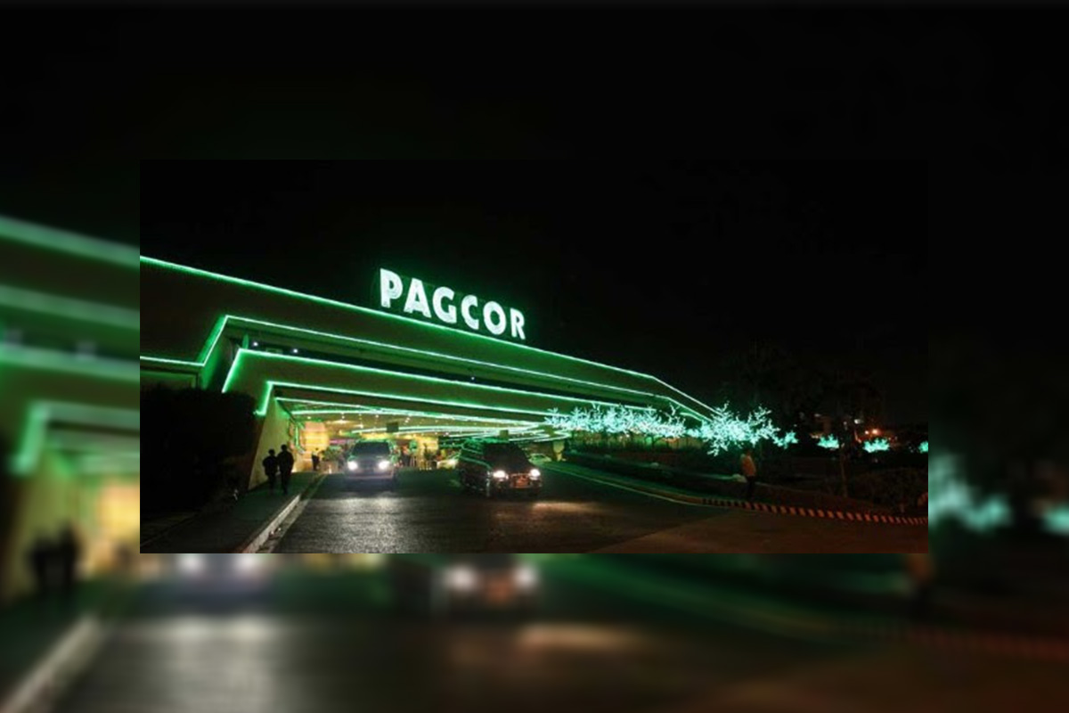 PAGCOR Gaming Revenue Rises 11.6% in 2019