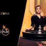 Virtual casino PlayFortuna expands online offering via Pragmatic Play Live Casino suite