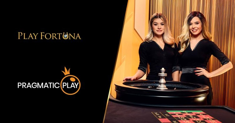Virtual casino PlayFortuna expands online offering via Pragmatic Play Live Casino suite