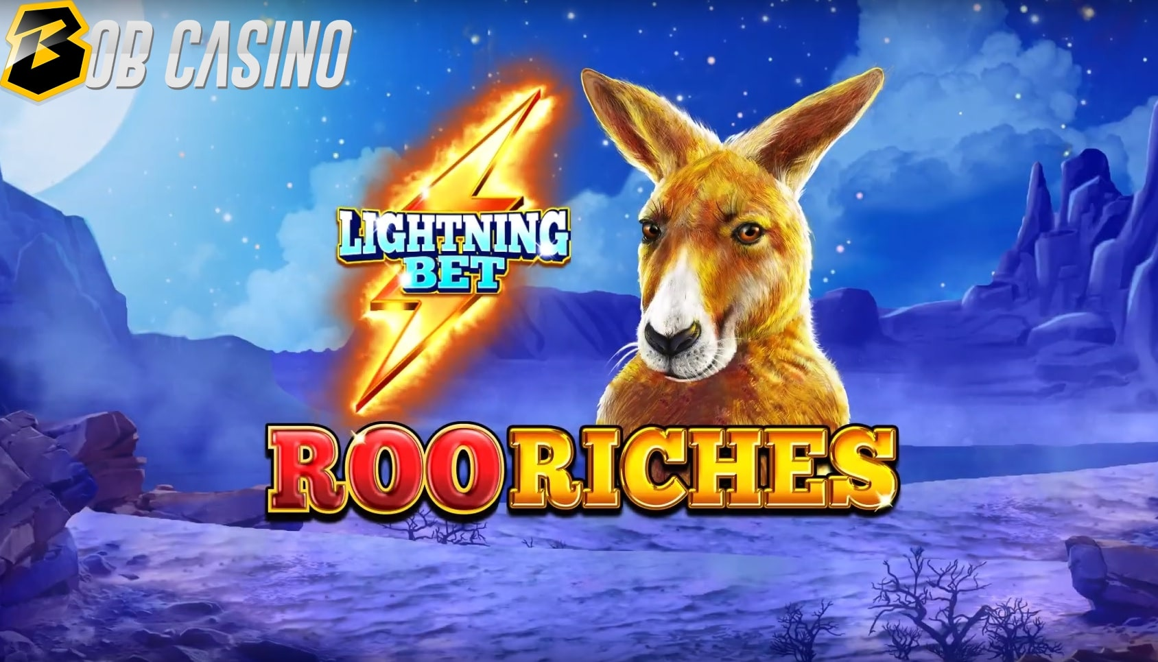 Roo Riches Slot Review (iSoftBet) — Australian Wildlife Celebration