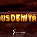 Endorphina announces second game of February series with Aus Dem Tal release