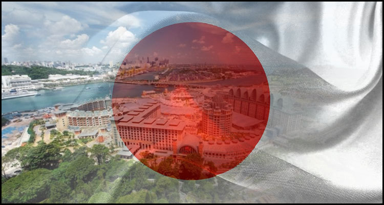 Genting Singapore shareholders back firm's Japanese casino initiative
