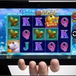 iSoftBet inviting video slot aficionados to go Fishin' for Gold