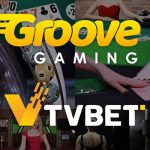 TVBET signs content agreement with GrooveGaming
