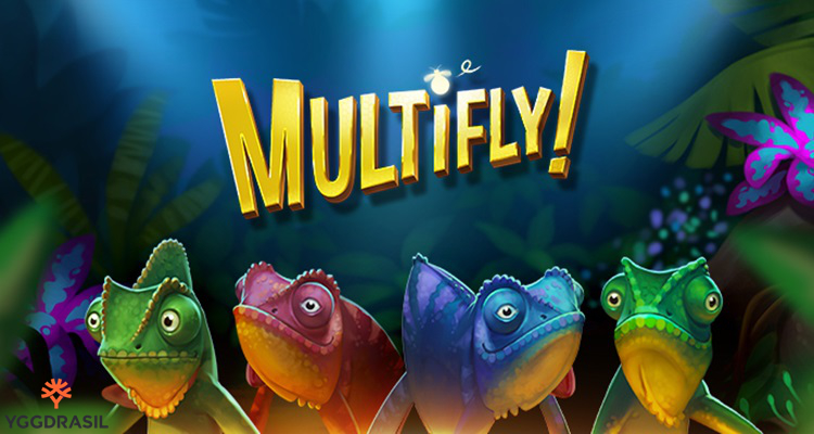 "Yggdrasil Gaming's soon to be released ""Multifly!"" earns lucky player 97,000 EUR during pre-launch"