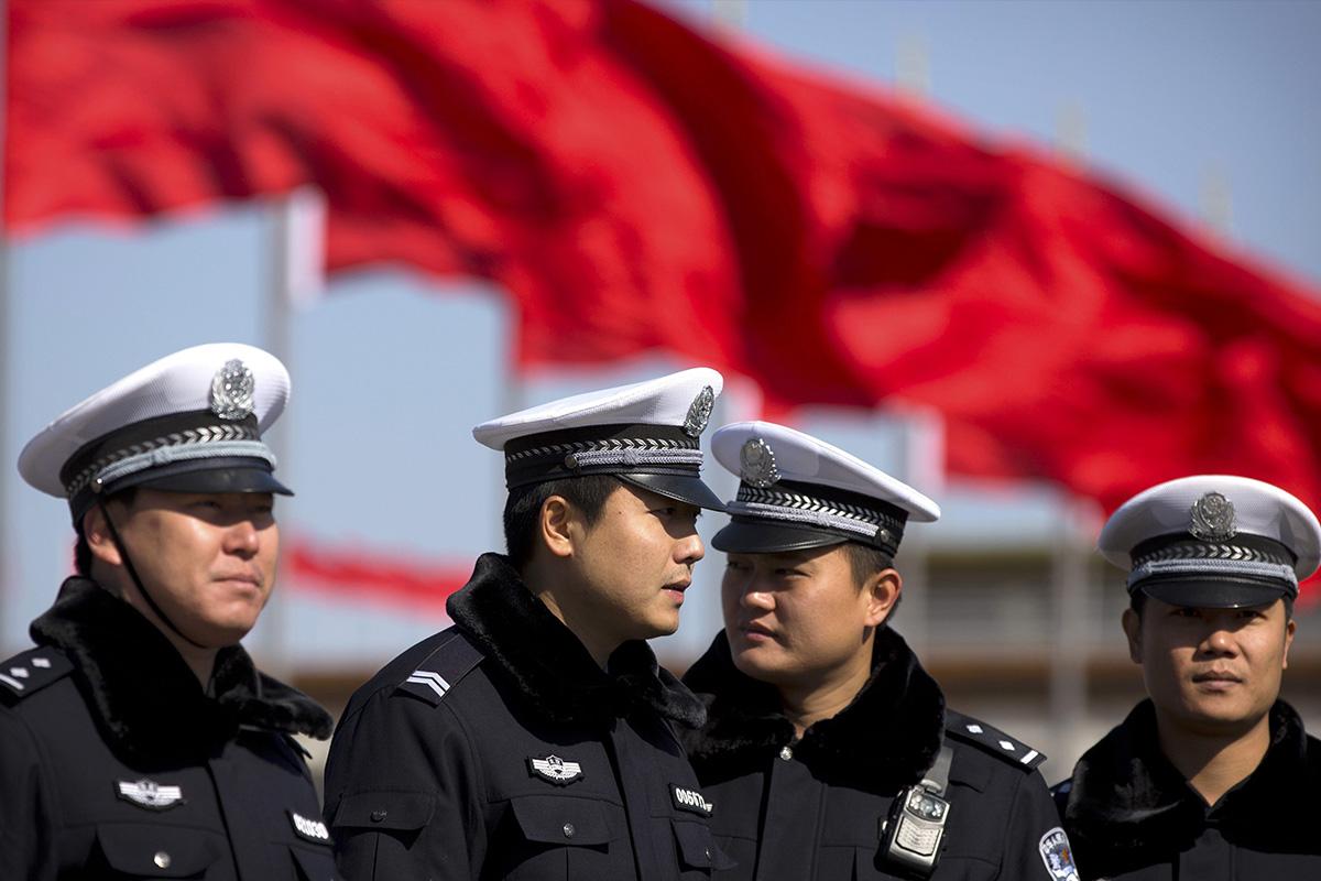 China Strengthens its Anti-online Gambling Measures