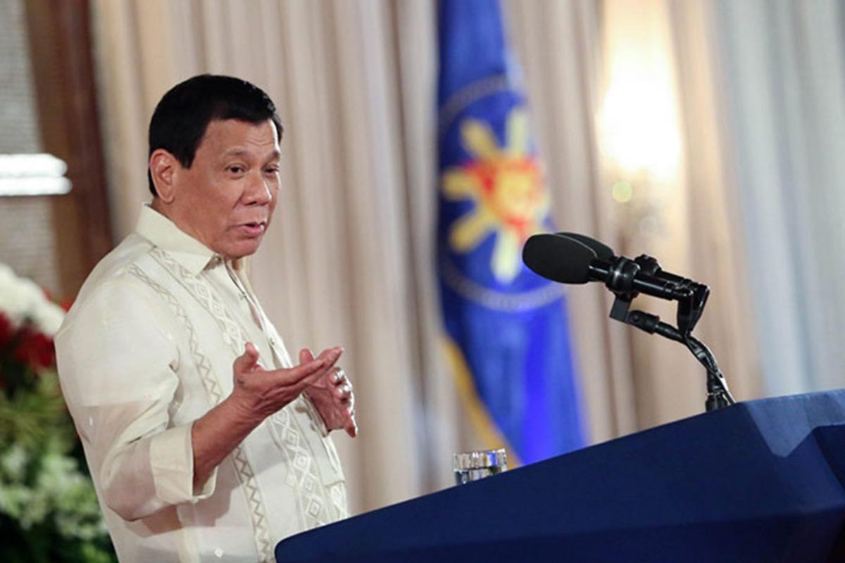 Duterte Hints at More Stringent Online Gaming Regulations