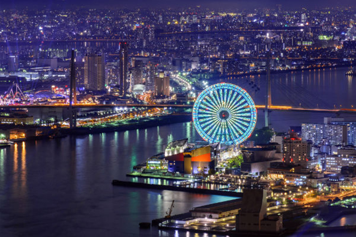 Osaka Extends Casino RFP Deadline