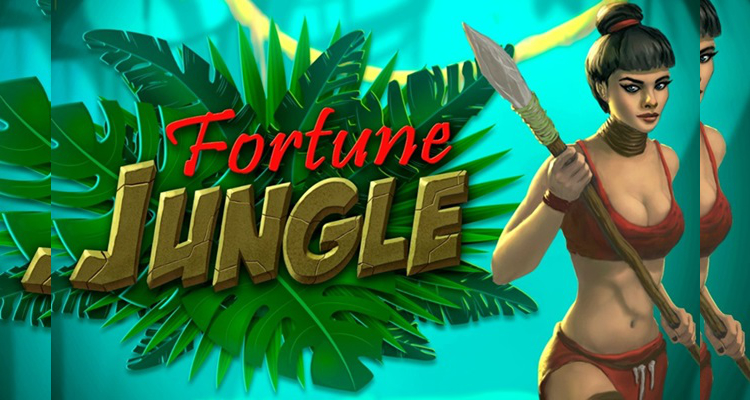 "R. Franco Digital's newly released Fortune Jungle online slot ""most action packed title yet"""