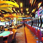 Cambodian PM Orders Shut Down of Casinos