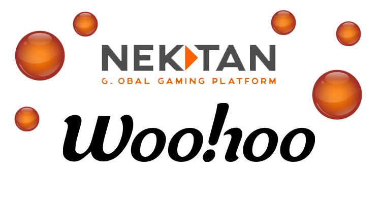 Newcomer WooHoo Games looks beyond Asia market via Nektan agreement