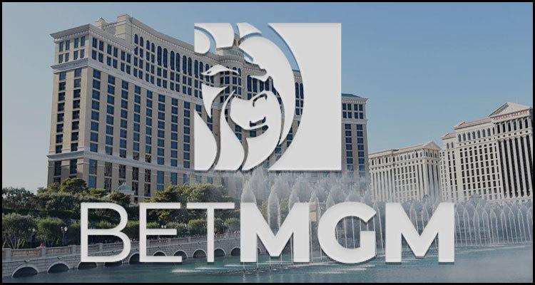 MGM Resorts International introducing BetMGM to its Las Vegas estate