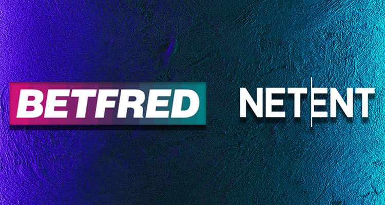 NetEnt increases presence in the UK with new Betfred deal
