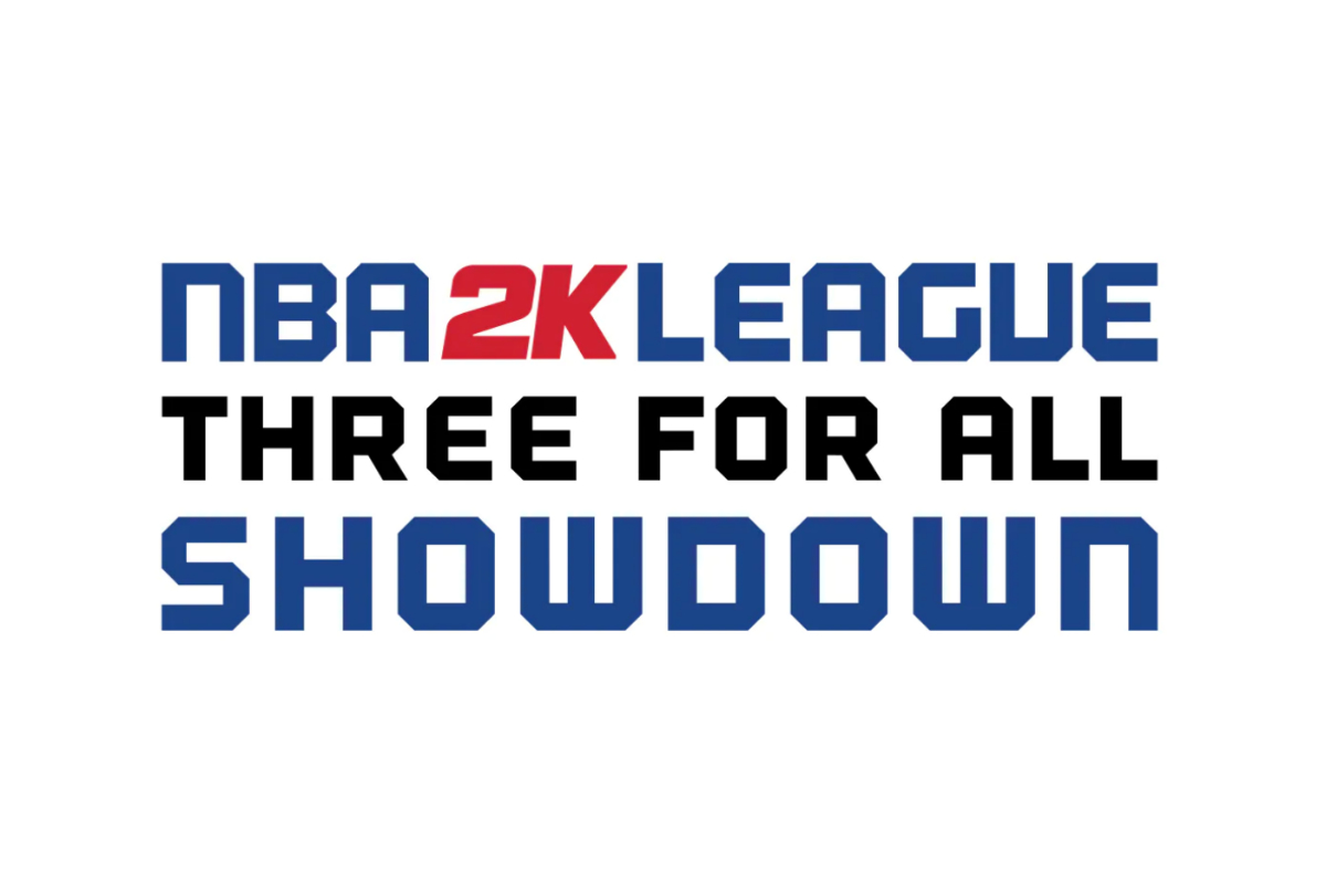 "NBA 2K League to Host ""NBA 2KL Three for All Showdown"""