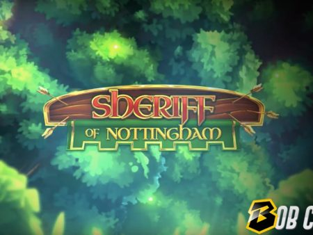Sheriff of Nottingham Slot Review (iSoftBet)
