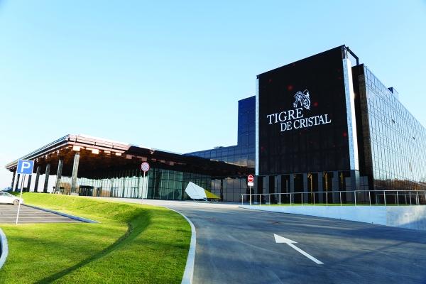 Slots a winner for Russian casino operator
