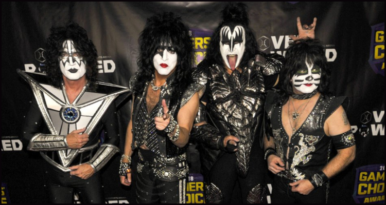 Kiss frontman promoting plan to bring a new casino resort to Biloxi